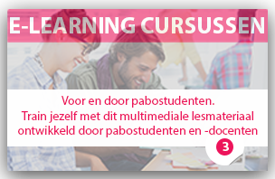 e-learning cursussen